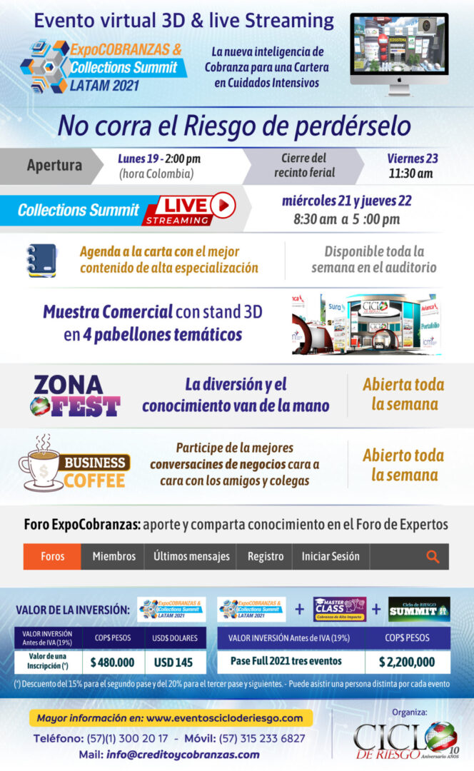 Ingreso Expofinanzas